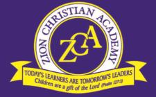 ZION CHRISTIAN ACADEMY